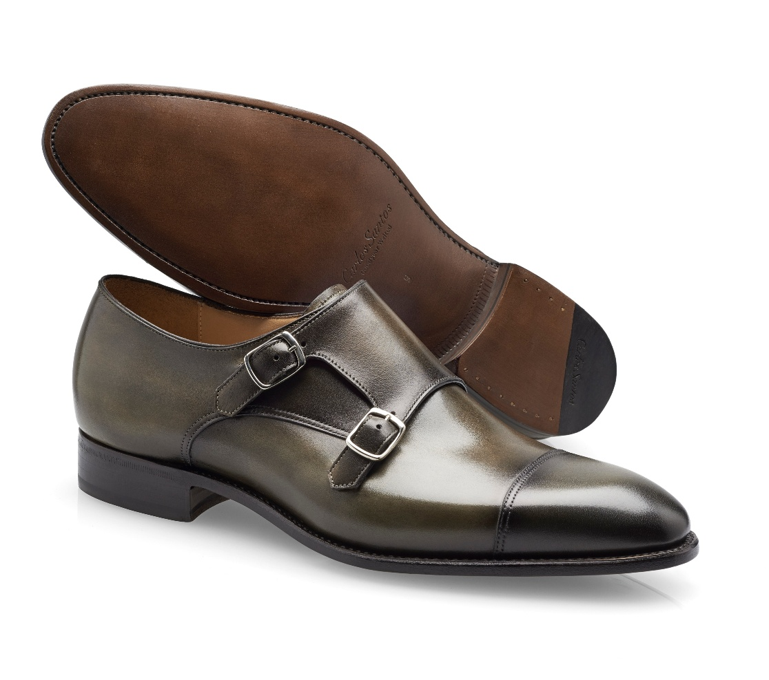 Double Buckle Shoes - Andrew Bosco